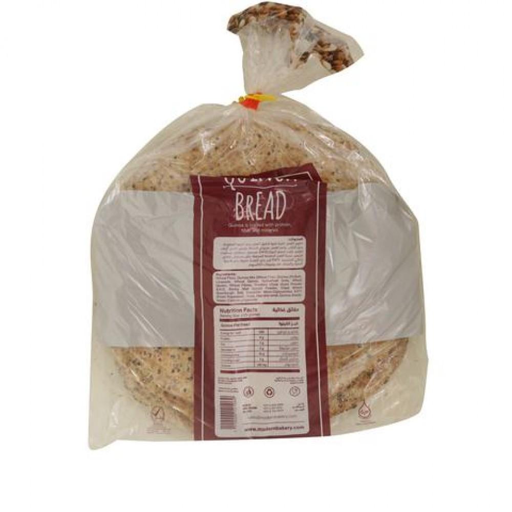 Modern Bakery Quinoa Bread