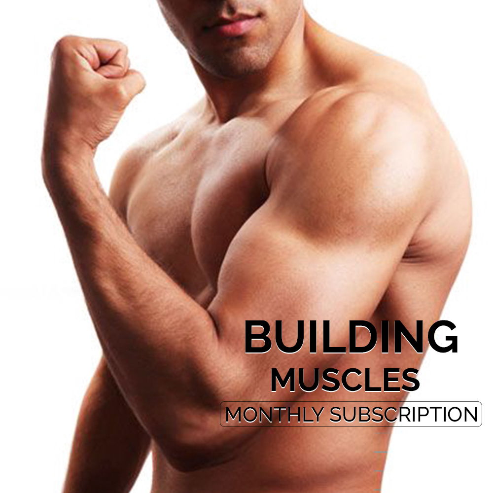 (Building Muscles)