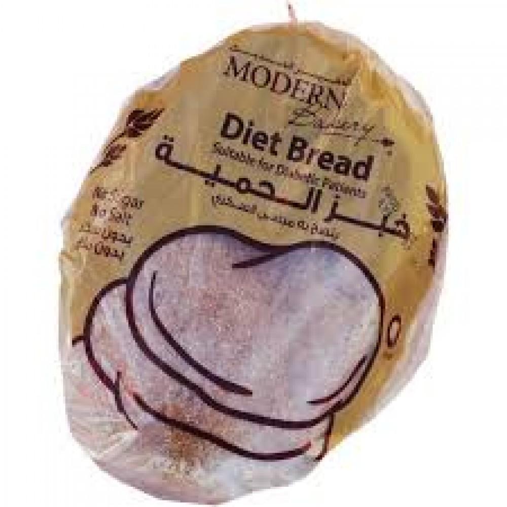 bread flat Arabic