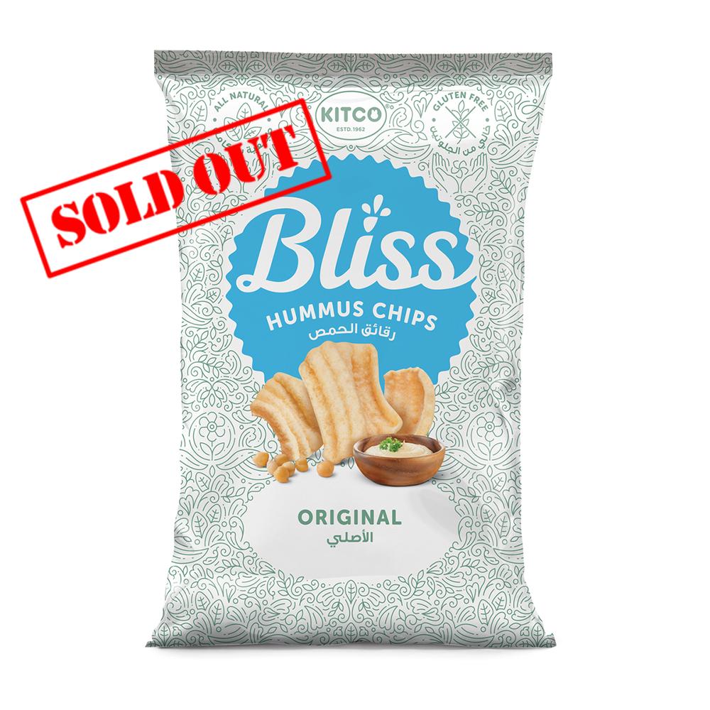 Bliss Chips