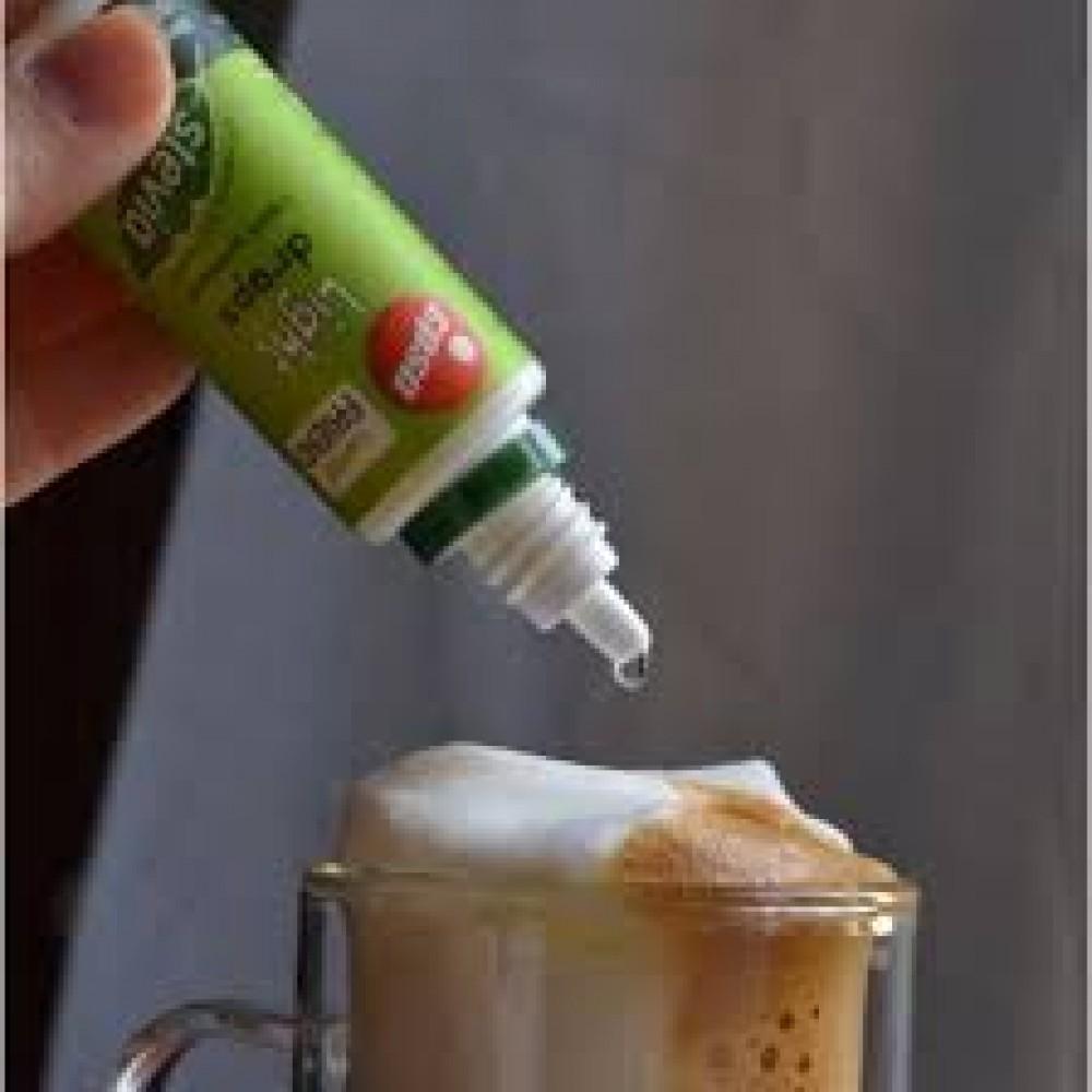 Stevia light drops