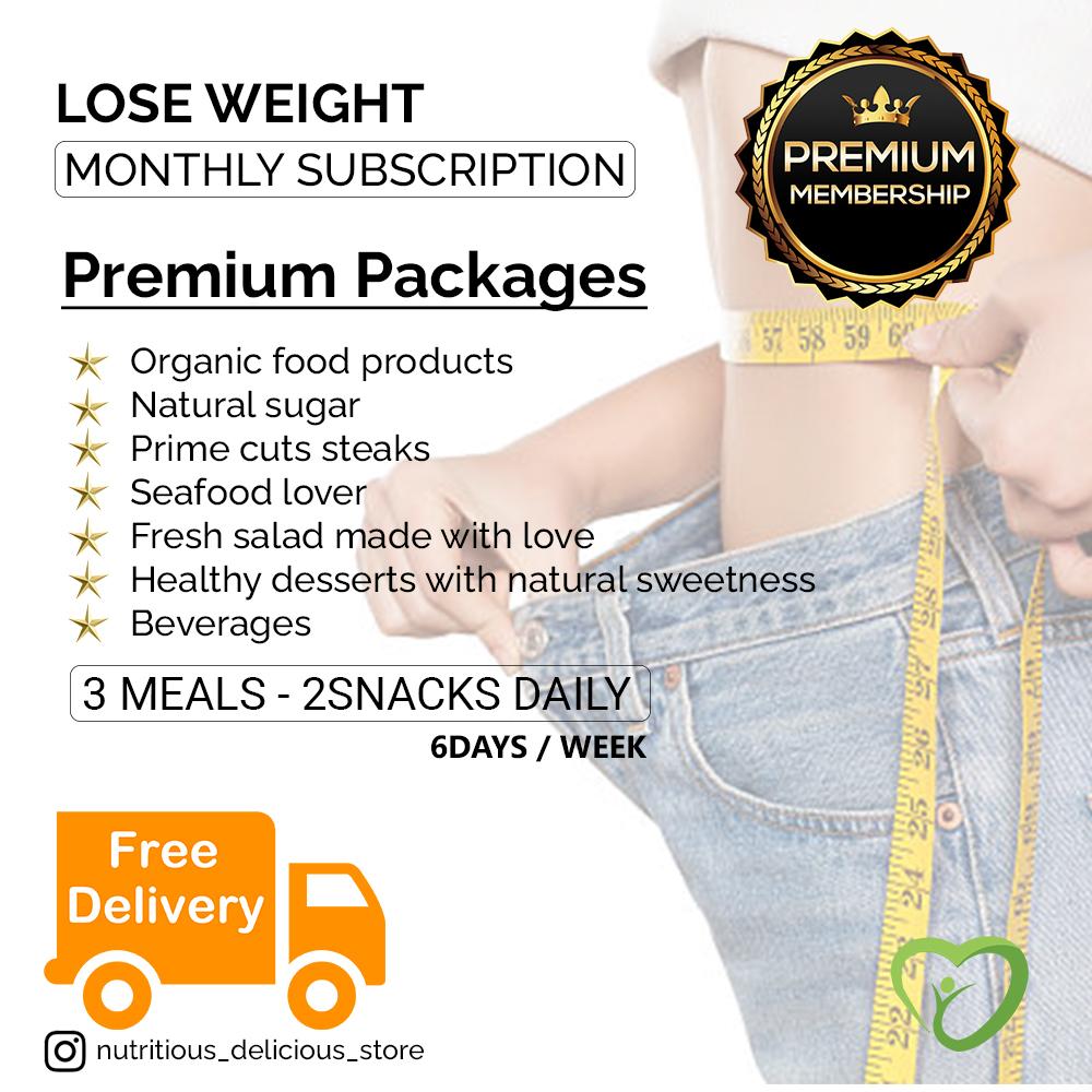 Premium (weight lose)